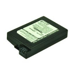 2-Power PSP0002A Lithium-Ion 1200mAh 3.7V rechargeable battery