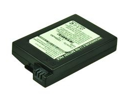 2-Power PSP0002A Lithium-Ion (Li-Ion) 1200mAh 3.7V rechargeable battery