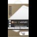 eSTUFF ES10087-3D-CLEAR Clear Xperia XA screen protector
