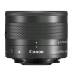 Canon EF-M2835MISSTM Black