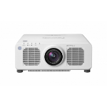 Panasonic PT-RZ890WEJ data projector 8500 ANSI lumens DLP WUXGA (1920x1200) Ceiling / Floor mounted projector White