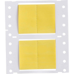 Brady PermaSleeve Heatex Yellow Polyolefin 5000 pc(s)