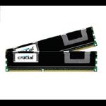 Crucial 16GB DDR3-1866 16GB DDR3 1866MHz ECC memory module