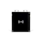 2N Telecommunications 9155042 RFID reader Black