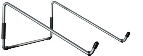 R-Go Tools R-Go Steel Travel Laptop Stand, silver