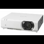 Sony VPL-CH355 data projector Standard throw projector 4000 ANSI lumens 3LCD WUXGA (1920x1200) White
