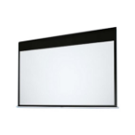 "Sapphire - 203cm x 127cm - SESC200B1610-A2 - 94"" - 16:10 - In Ceiling Projection screen"