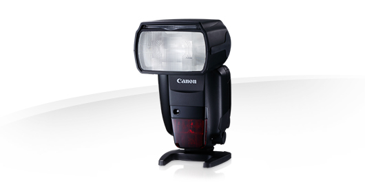 Canon Speedlite 600EX II-RT Flash esclavo Negro