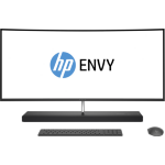 HP ENVY Curved All-in-One - 34-b000na