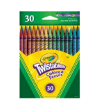 Crayola 68-7409 Multi 30pc(s) colour pencil