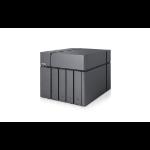Qsan Technology XN5000T Ethernet LAN Desktop Black NAS
