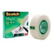 Scotch 810 Magic Tape, 12mm x 33m 33m stationery/office tape