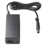 HP 613154-001 indoor 120W Black power adapter/inverter