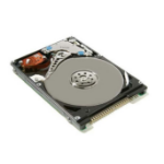 Hewlett Packard Enterprise 345713-001 80GB Serial ATA II hard disk drive