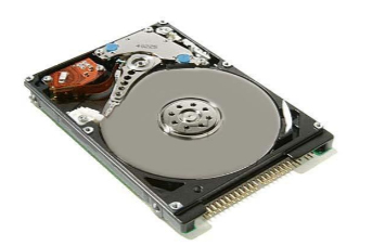 Hewlett Packard Enterprise 345713-001 80GB Serial ATA II internal hard drive