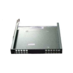 Supermicro Black USB dummy tray