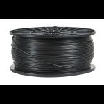 Monoprice 10551 3D printing material Polylactic acid (PLA) Black 2.2 lbs (1 kg)