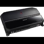 Kenwood KAC-PS704EX car audio amplifier 4 channels 1000 W