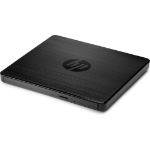 HP USB External DVD-RW Writer optical disc drive