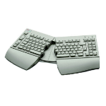 Fujitsu Keyboard KBPC E USB GB USB keyboard