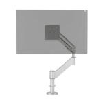 R-Go Tools R-Go Caparo 3 Pro Monitor Arm, gas spring, 0-18 kg, silver