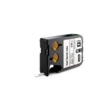 DYMO 1868809 DirectLabel-etikettes, 6mm x 2,7m