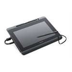 Wacom DTH-1152 2540lpi 223.2 x 125.55mm USB Black graphic tablet