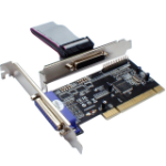 ST Lab I-410 interface cards/adapter Internal Parallel