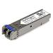 StarTech.com Módulo SFP Compatible con Cisco GLC-LH-SM - Transceptor de Fibra Óptica 1000BASE-LX/LH - SFPGLCLHSMST