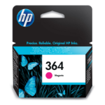 HP 364 Magenta Ink Cartridge Origineel 1 stuk(s)