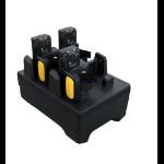 Zebra CRD-RS51-4SCHG-01 battery charger Barcode reader battery DC