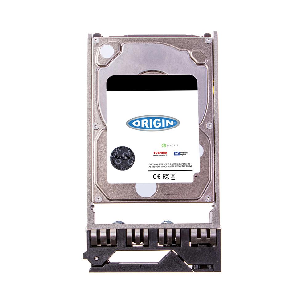 Origin Storage 2TB H/S HD TS RD540/RD640 7.2K NLSAS 2.5in