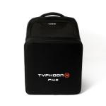 Yuneec YUNTYHPBP camera drone case Backpack case Black