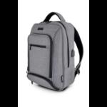 "Urban Factory Mixee Edition Laptop Backpack 15.6"" Grey"