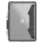 OtterBox UnlimitED 25,9 cm (10.2 Zoll) Cover Grau, Transparent