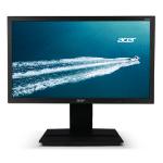 """Acer B6 B206HQL 19.5"""" Full HD VA Black, Grey computer monitor"""