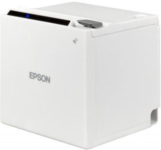 Epson TM-M30II Térmico Impresora de recibos 203 x 203 DPI Inalámbrico y alámbrico