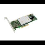 Adaptec SmartRAID 3151-4i RAID controller PCI Express x8 3.0 12 Gbit/s