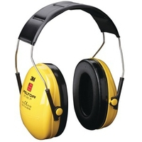 3m Optime I Hbnd Ear Defenders 26db