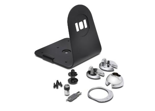 Kensington SafeStand iMac® Universal Keyed Locking Station