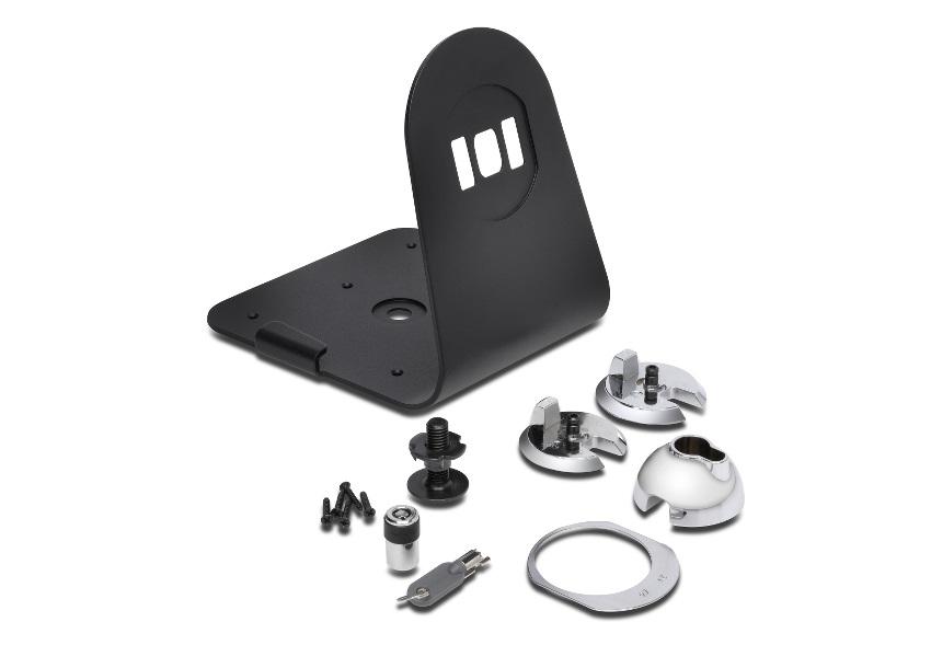 Kensington SafeStand iMac® Universal Keyed Locking Station cable lock