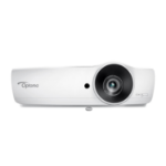 Optoma X461 data projector Standard throw projector 5000 ANSI lumens DLP XGA (1024x768) 3D White