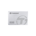 "Transcend SSD360S internal solid state drive 2.5"" 64 GB Serial ATA III MLC"