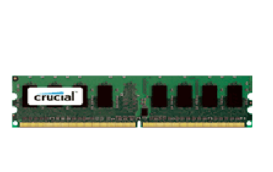 Crucial 16GB kit (8GBx2) DDR3 PC3-12800 16GB DDR3 1600MHz ECC memory module