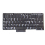 HP 506677-031 QWERTY English Black keyboard