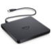 Dell USB DVD Drive - Black (784-BBBI)