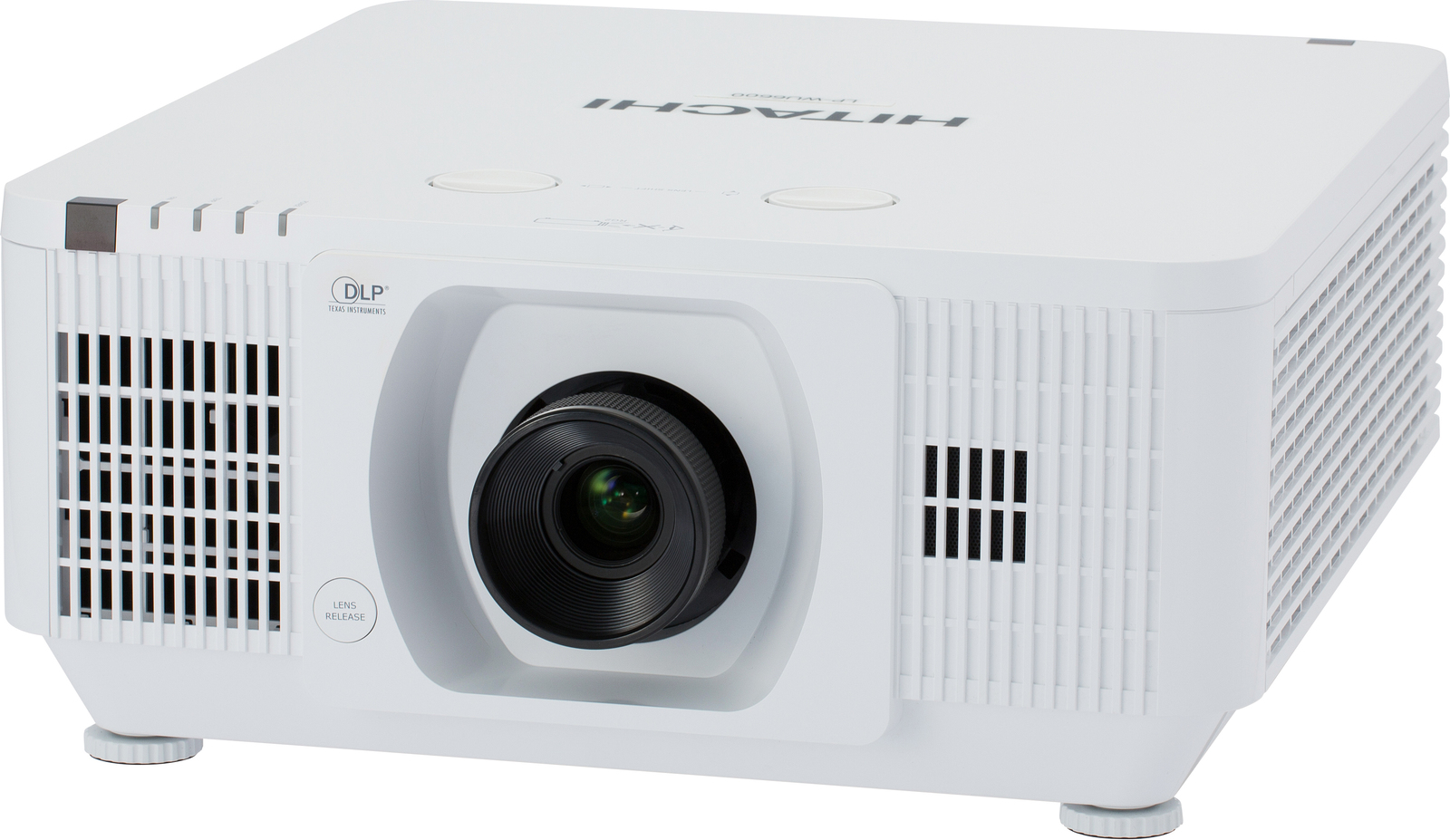 HITACHI LP WU6600 SD PROJECTOR