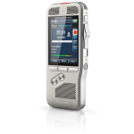 Philips Pocket Memo Digital Voice Recorder DPM8000/00