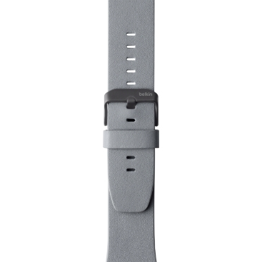 Belkin F8W732BTC Band Grey Leather
