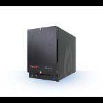 ioSafe Duo disk array